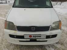 Новосибирск Stepwgn 1998