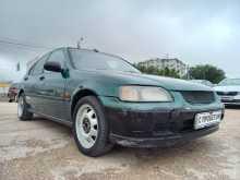 Севастополь Civic 1995