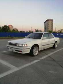 Екатеринбург Cresta 1992