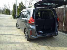 Краснодар Honda Freed 2018