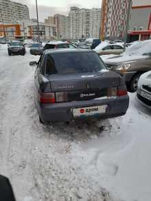 Москва 2110 2001