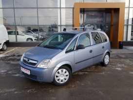 Брянск Opel Meriva 2008