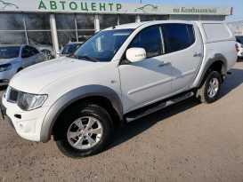 Омск L200 2012