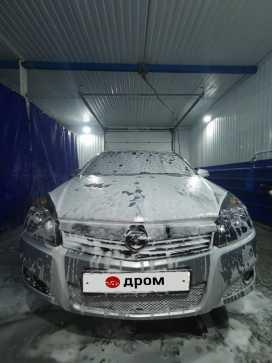 Нефтеюганск Astra 2005