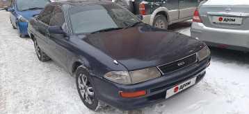 Барнаул Carina ED 1990
