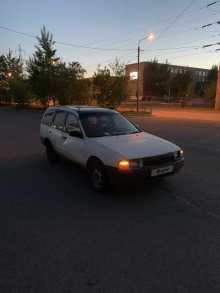 Красноярск AD 1992
