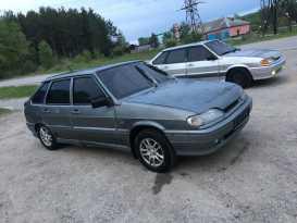 Соликамск 2114 Самара 2005