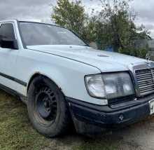 Щучье E-Class 1986