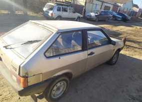 Астрахань 2108 2000