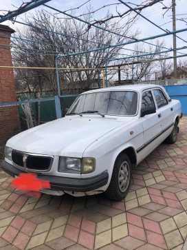 Усть-Лабинск 3110 Волга 1998