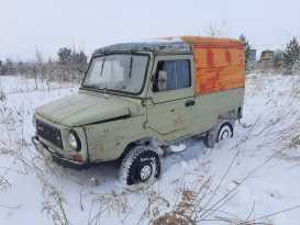 Белокуриха ЛуАЗ-969 1984