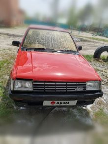 Свободный Corsa 1984