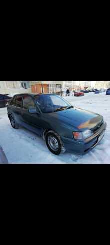 Новосибирск Starlet 1992