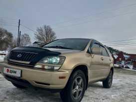 Бийск Lexus RX300 1999