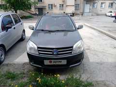 Азов MK Cross 2012