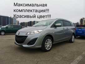 Иркутск Mazda Premacy 2016