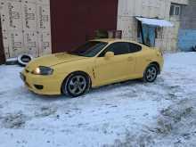 Березники Coupe 2005