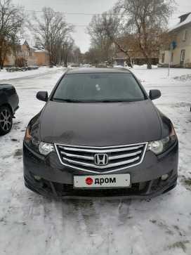 Рубцовск Accord 2008