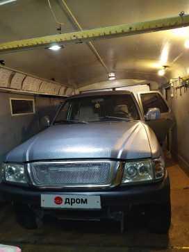 Лабытнанги Safe 2007