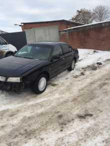 Краснодар I30 1998