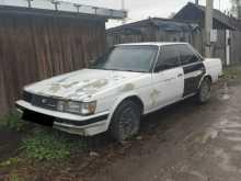 Красноярск Mark II 1985