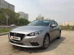 Омск Mazda3 2014