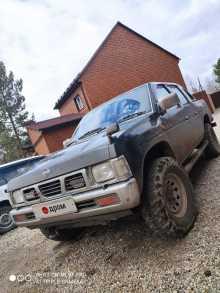 Ангарск Datsun 1992
