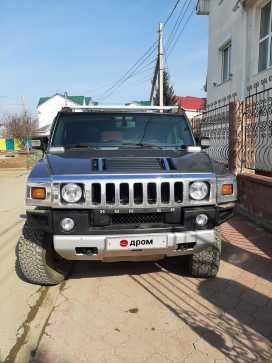 Иркутск H2 2008