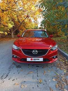 Симферополь Mazda Mazda6 2013