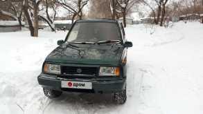 Барнаул Escudo 1990