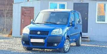Петрозаводск Fiat Doblo 2013