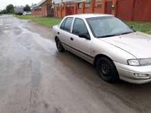 Россошь Sephia 2000