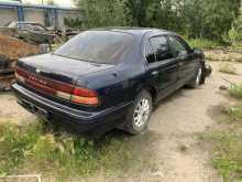 Нижневартовск Cefiro 1995