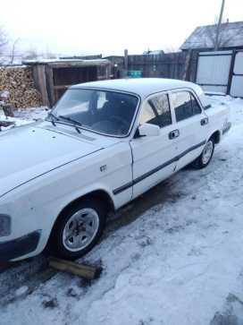 Дарасун 3110 Волга 2001