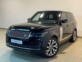 Набережные Челны Range Rover 2019