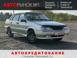 Кемерово 2115 Самара 2006