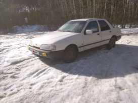 Курчатов Sierra 1989