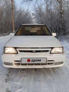Кемерово Starlet 1985