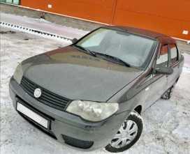 Уфа Albea 2008