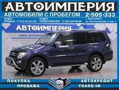 Красноярск Pajero 2007
