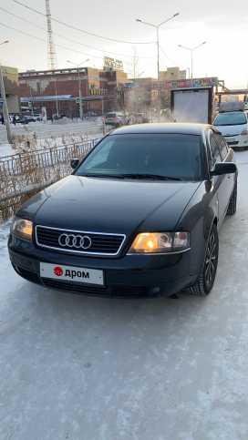 Якутск A6 1998