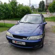 Пушкино Vectra 1999