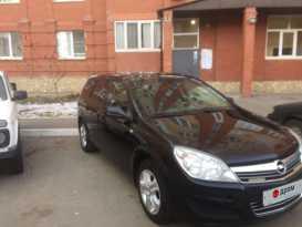 Оренбург Astra 2010