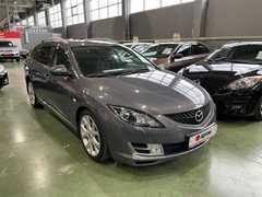 Оренбург Mazda6 2008