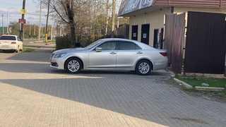 Хабаровск Toyota Crown 2015