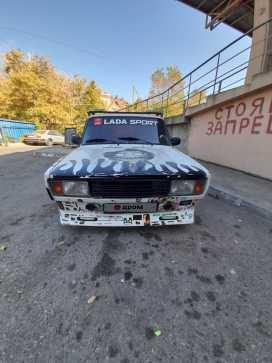 Пятигорск 2105 2006