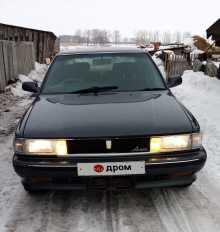 Исилькуль Chaser 1990