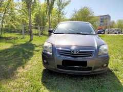 Саратов Avensis 2008