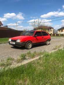 Липецк 2108 1994