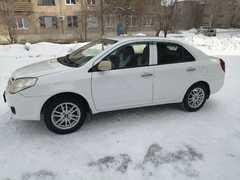 Новотроицк MK 2013